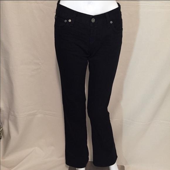 Lucky Brand Denim - Lucky Brand Bootcut Jeans Short Inseam 00/24
